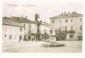 Piazza Garibaldi ovvero il luogo della contesa